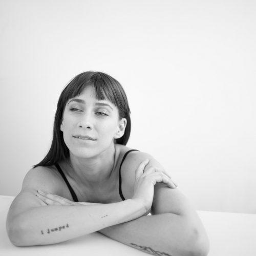 Stéphanie Goulet