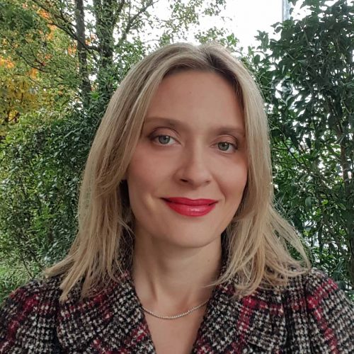 Elena Laposin